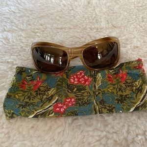 {Maui Jim} sunglasses VGUC